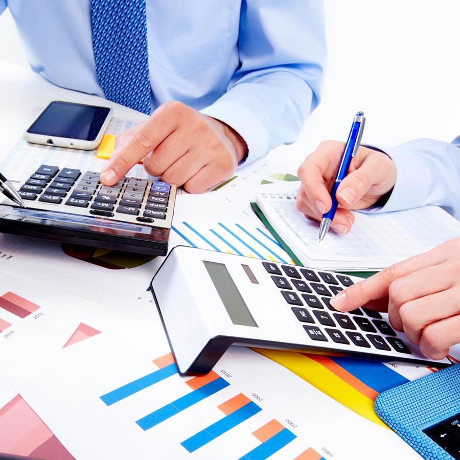 بازار کار حسابدار
