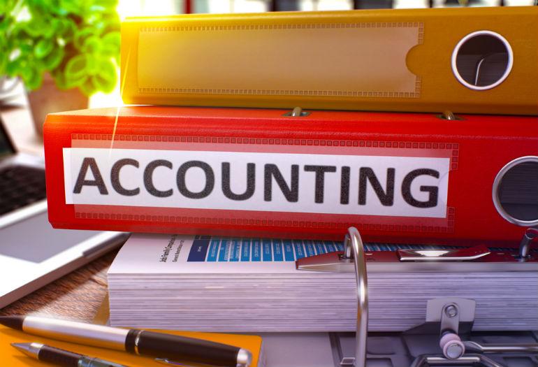 استاندارد حسابداری شماره