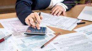 اظهارنامه مالیاتی چیست و چگونه باید آن را پر کرد ؟
