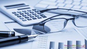 قوانین حسابداری که باید بدانید