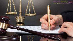 وکیل مهریه در شیراز