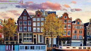 مهاجرت به هلند + معرفی روش های گرفتن اقامت هلند