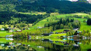 مهاجرت به نروژ + روش های اخد اقامت نروژ